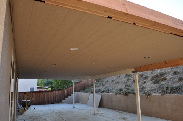 Temecula Home Patio