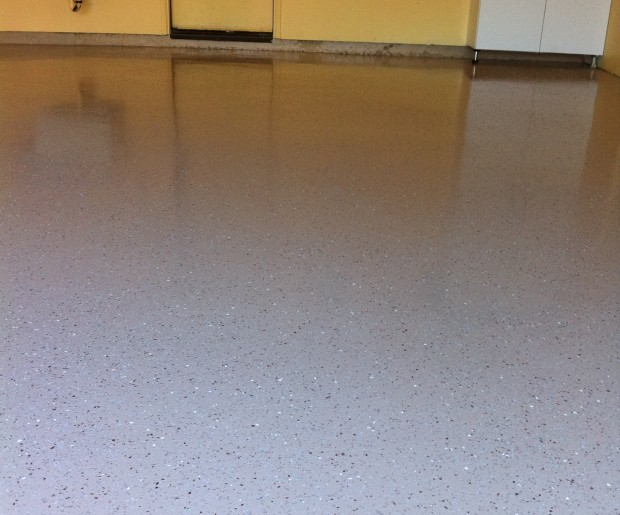 Corona Home Epoxy Floor System
